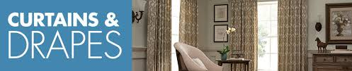Drapes For Living Room Windows Window Curtains U0026 Drapes Grommet Rod Pocket U0026 More Styles Bed