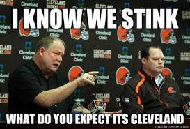 Cleveland Browns Memes - anti cleveland browns memes cleveland best of the funny meme