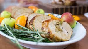 make giada s no carve thanksgiving turkey plus next day brunch