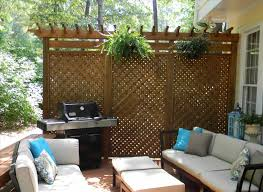 Apartment Patio Screen Stunning Apartment Patio Privacy Gallery Home Design Ideas