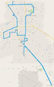 Big Bend Map Big Bend Transit Coordinated Transportation System Of Taylor County
