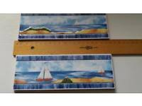 badezimmer bordre ausstattung 2 fliesen bordüre badezimmer ausstattung und möbel ebay kleinanzeigen