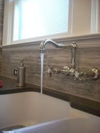 wall mount faucets kitchen wall mount kitchen faucet home design ideas