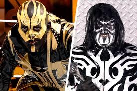 Goldust Halloween Costume 10 Regrettable Wrestling Revamps U2013 5