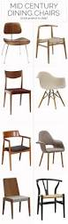 Kimball Victorian Furniture Reproductions by Best 25 Mid Century Dining Ideas On Pinterest Mid Century