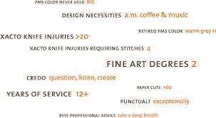 virginia tevere graphic designer