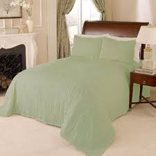 What Is Coverlet In Bedding Green Quilts U0026 Coverlets You U0027ll Love Wayfair