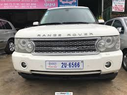 land rover discovery 2007 cars for sale in cambodia khmer24 com