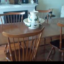 best vilas maple dining room set for sale in barrie ontario for 2017