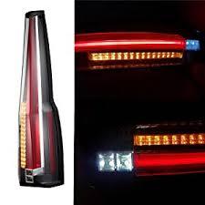 amazon com vland for gmc yukon taillights 2015 2016 led rear lamp