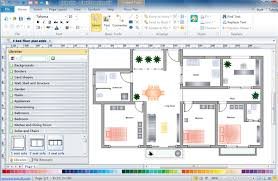 room floor plan designer floor plan design software