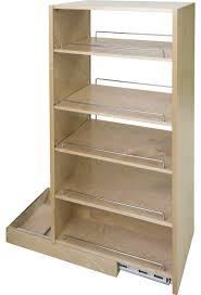 8 inch wide cabinet i have 8 inch wide opening would the 8 inch pullout pantry cabinet fit