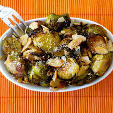 roast brussels sprouts recipe epicurious