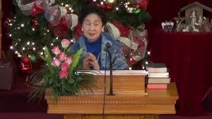 sermon on birthday thanksgiving myanmar sermon by auntie april shanlone