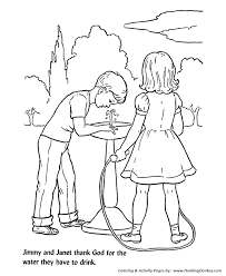 bible lesson coloring sheets sunday lesson sheets