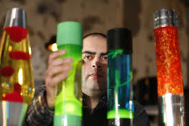 lava lamp lava lamps 50 years old and still groovy