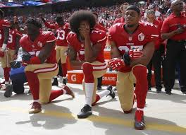 Flag Football Charlotte Nc Kneel In U0027 Protest Planned Before Panthers Eagles Nfl Game