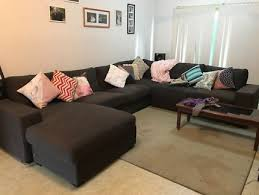 Modular  Seater Lounge With Seperate Sofa Bed  Seater Lounge - Sofa bed modular lounge 2