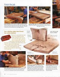Fine Woodworking Magazine Tool Reviews by Nick Offerman Is Featured In This Fine Woodworking Magazine