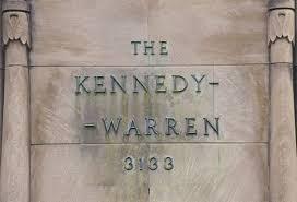 The Warren Floor Plan by Floor Plans Of Kennedy Warren South Wing In Washington Dc