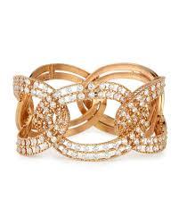 rose gold bracelet diamonds images Staurino fratelli 18k rose gold diamond bracelet jpg