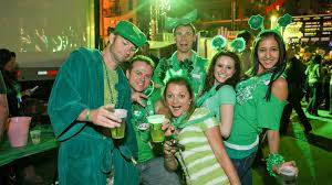 san diego shamrock in the gaslamp a st patrick u0027s day party 2018