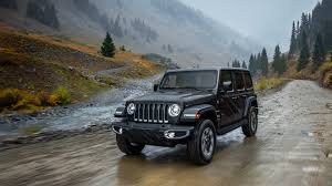 jeep wrangler india 2018 jeep wrangler debuts with major upgrades autodevot