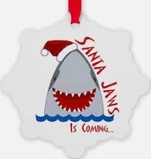 sharknado shark ornament shark shark
