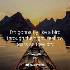 Youtube Chandelier Lyrics Of D Song Chandelier By Sia Lyrics To Chandelier By Sia