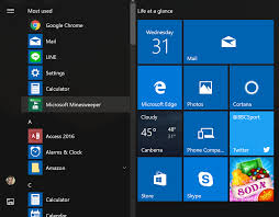 how to add remove most used apps on start menu in windows 10 tip