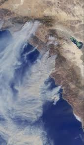 Wildfire Winters California by 2003 California Wildfires Wikipedia