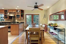 eating area of kitchen stock photo image of kitchen 21076812