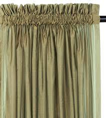 furniture dark green curtain panels for modern interior beautiful