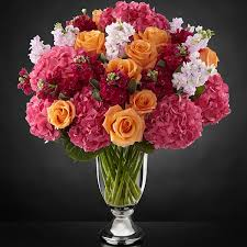 vera wang flowers the ftd astonishing luxury mixed bouquet by vera wang in san jose
