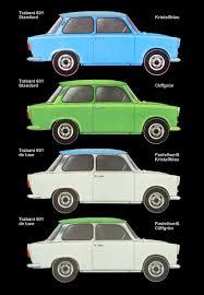 trabant trabant 601 hatchback prototype cars from trabant u003e sachsenring