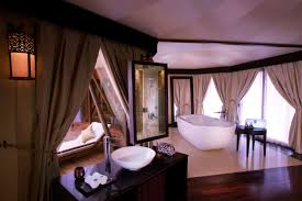 elegant bathroom window curtains tips for choose right bathroom