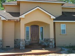 Home Design Exterior Ideas In India by Exterior Wall Designs Home Design Ideas
