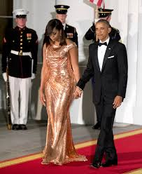 obama dresses home mrs o follow the fashion and style of