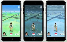 apk for android 2 3 pokémon go is getting dynamic weather and 3 pokémon apk