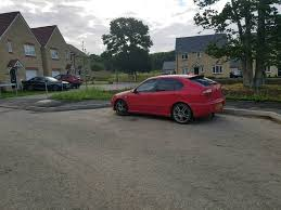 mk1 seat leon cupra fr 1 8 20v turbo 2005 in yate bristol gumtree