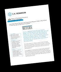 how to write a paper on a case study c h robinson case studies flatbed collaboration