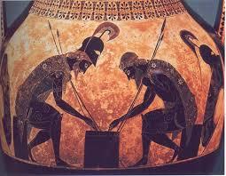 Francois Vase Archaic Vase Painting