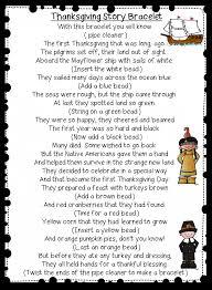 thanksgiving thanksgiving story kindergarten for