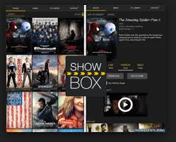 apk for showbox showbox apk by showbox february 2018 updated version