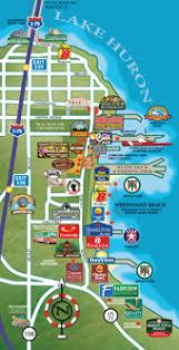 map of mackinac island mackinaw city information mackinaw city attractions