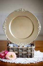 Decorative Plastic Plates For Wedding Best 25 Plastic Plates Ideas On Pinterest Clear Plastic Plates