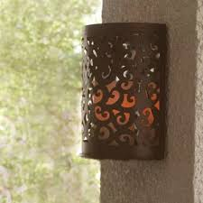 Battery Operated Wall Sconces Battery Operated Sconces Wayfair