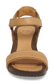 elegant shape women u0027s imported shoes teva ysidro stitch wedge