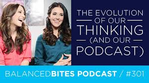 podcast episode 301 the evolution of our thinking and our podcast