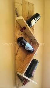 Single Wine Bottle Holder by Best 20 Wine Rack Plans Ideas On Pinterest Wine Rack Diy